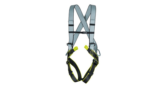 Edelrid Solid Harness L night-oasis